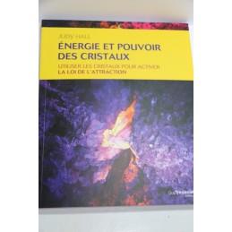 ENERGIE ET POUVOIR DES CRISTAUX - Judy Hall
