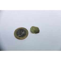 Péridot Pierre Brute (taille cristaux 10 à 15 carats)