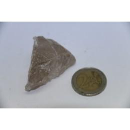 Quartz fumé pierre brute
