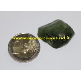 Jade Nephrite pierre roulée