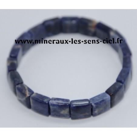 Bracelet Square Sodalite