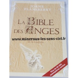 La Bible des Anges - Joane Flansberry