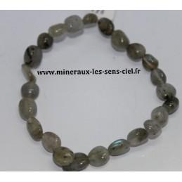 Bracelet Nuggets Labradorite
