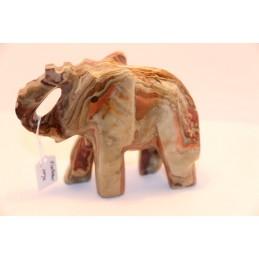 ELEPHANT EN ONYX