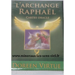 L'Oracle de l'Archange Raphaël