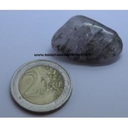 Kunzite pierre roulée