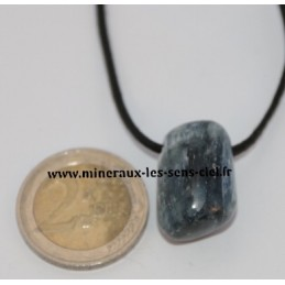 Pendentif Disthène Cyanite