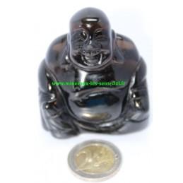 Bouddha Obsidienne Noire 125gr