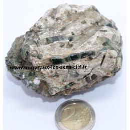 Actinolite Brute De Bulgarie 250gr