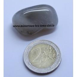 Agate Naturelle pierre roulée