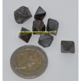 Lot de Magnétites Brutes