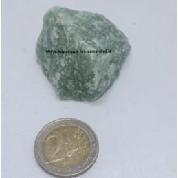 Aventurine Verte pierre brute