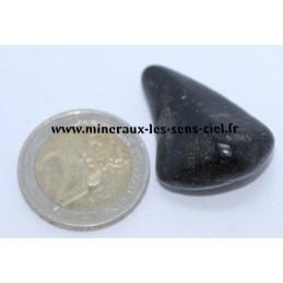 Jade Noire pierre roulée