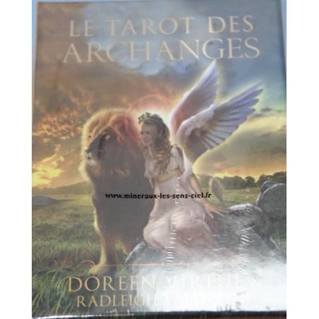 Le Tarot des Archanges - Doreen Virtue