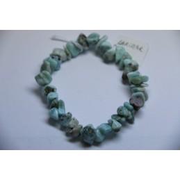 Bracelet Baroque Larimars