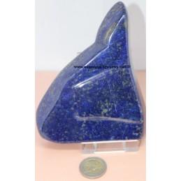 Bloc Lapis Lazuli 460grs