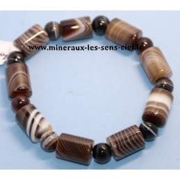 Bracelet Sardonyx