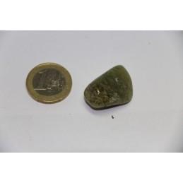 Grenat Andradite pierre roulée