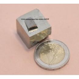 Pyrite Brute de Navajùn, la Rioja d'Espagne 30 a 40gr