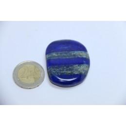 Lapis Lazuli galet pierre roulée