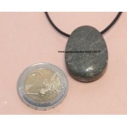 Pendentif en Pyrite