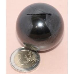 Sphère Shungite 40mm - 78gr