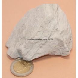 Pyrite sur Dolomite 190 grs