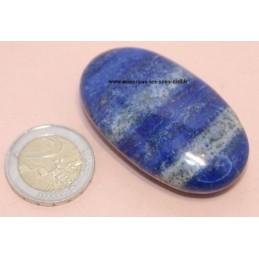 Galet Lapis Lazuli pierre roulée