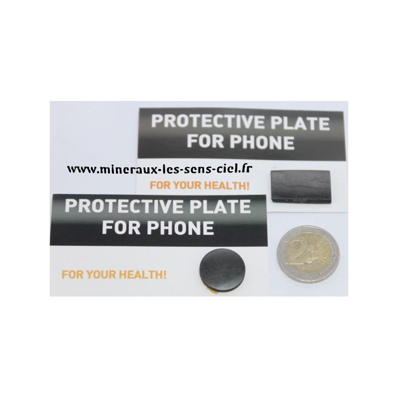Pastille de protection Ondes Téléphone