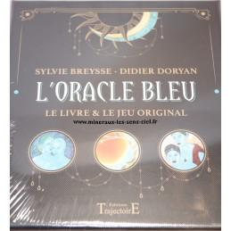 L'Oracle Bleu nouveau coffret