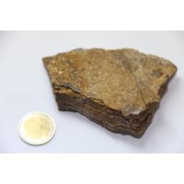 Bronzite pierre brute
