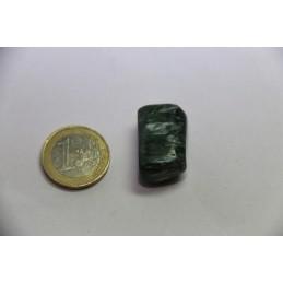 Séraphinite pierre roulée