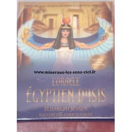 L'Oracle Égyptien D'Isis - Élisabeth Jensen