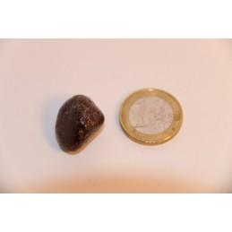 Grenat pierre roulée