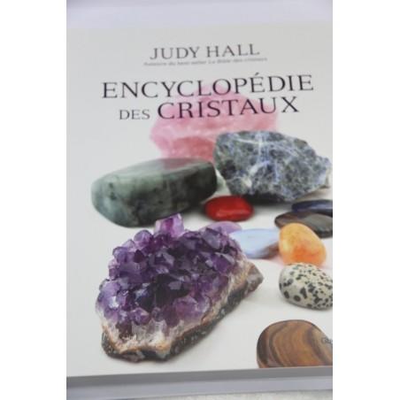 ENCYCLOPEDIE DES CRISTAUX - Judy Hall