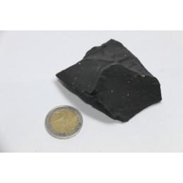 Shungite pierre mineraux brut