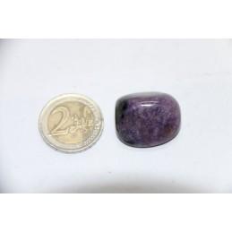 Charoïte pierre roulée qualitée supérieur