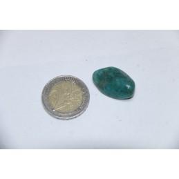 Amazonite pierre roulée
