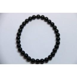 Bracelet Boules 8mm Onyx