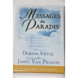 Messages du Paradis - Doreen Virtue