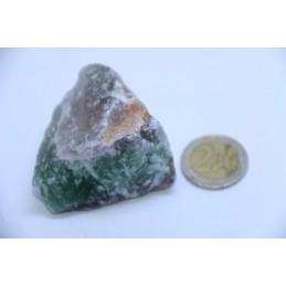 Fluorite pierre brute