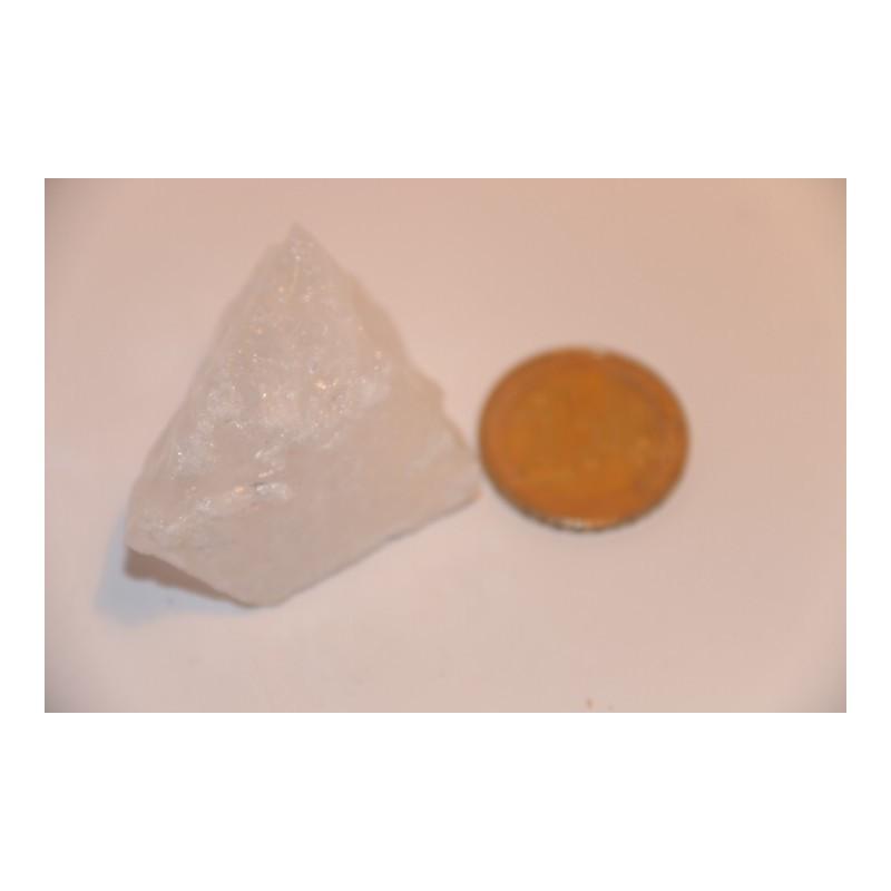 Crital de roche pierre brute
