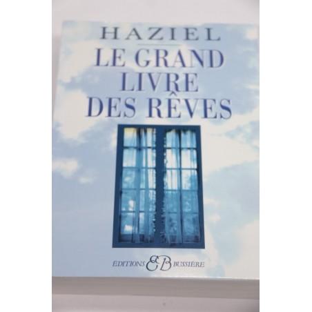 Le Grand Livre des Rêves - Haziel