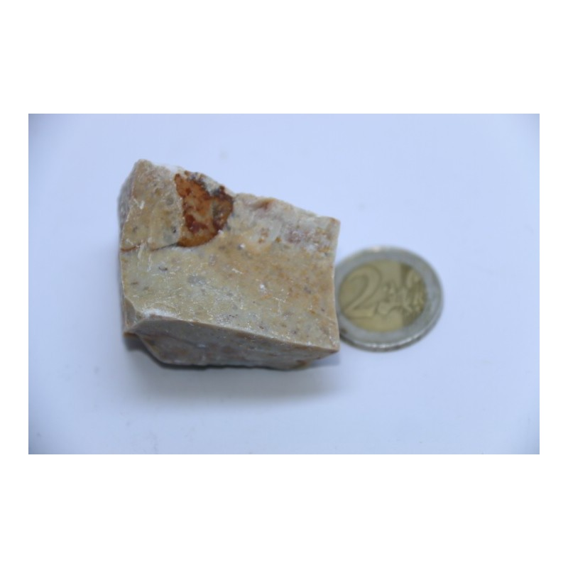 Soapstone pierre brute