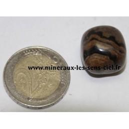 Stromatolite pierre roulée