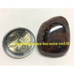 Opale Boulder pierre roulée