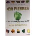 430 Pierres aux vertus thérapeutiques