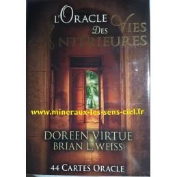 L'Oracle des Vies Antérieures - Doreen Virtue