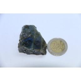 Labradorite pierre brute