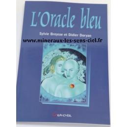 """L'Oracle Bleu """"Le Livre"""""""